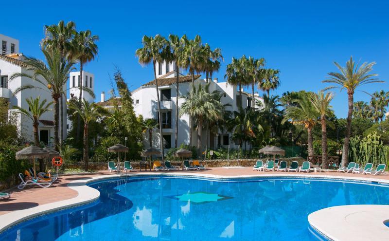 Luxury duplex penthouse near the beach