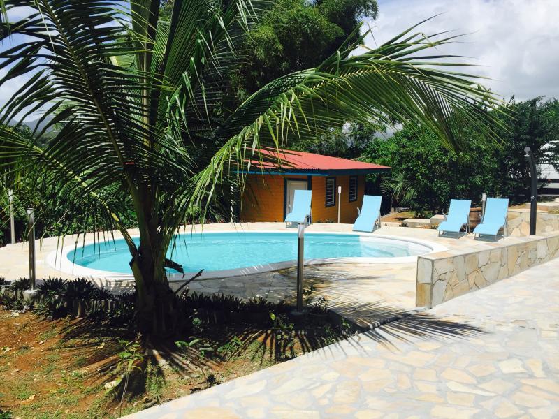 Locations tout confort, location de vacances à Petit-Bourg