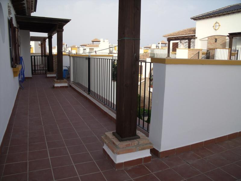 Al Andalus -  Apartment / 1 bedroom / bathroom / l, vacation rental in Vera