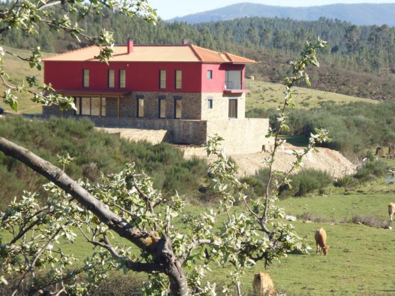 Quinta do Favacal - Agroturismo, vacation rental in Sao Romao