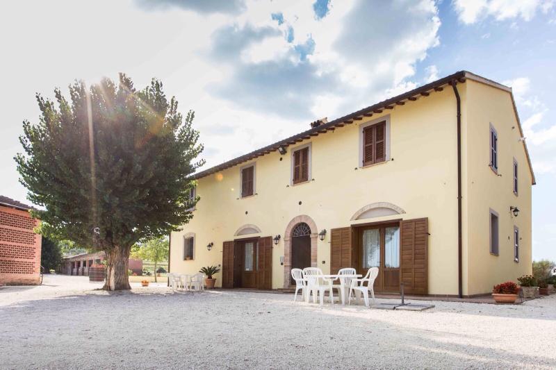 Agriturismo Al Vecchio Pozzo, holiday rental in Madonna della Pia