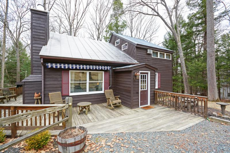 Get away to this awesome Hanover vacation rental house!