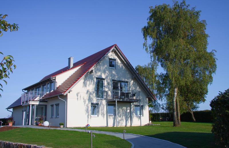 Landhaus Rothenburg idyllisch, ruhig, am Taubertal, holiday rental in Kirchberg an der Jagst