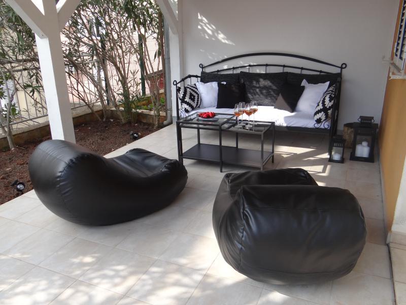 'PAPI' Apartment, aluguéis de temporada em Malinska