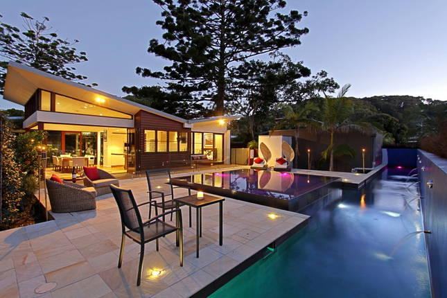 Barefoot at Broken Head, holiday rental in Byron Bay