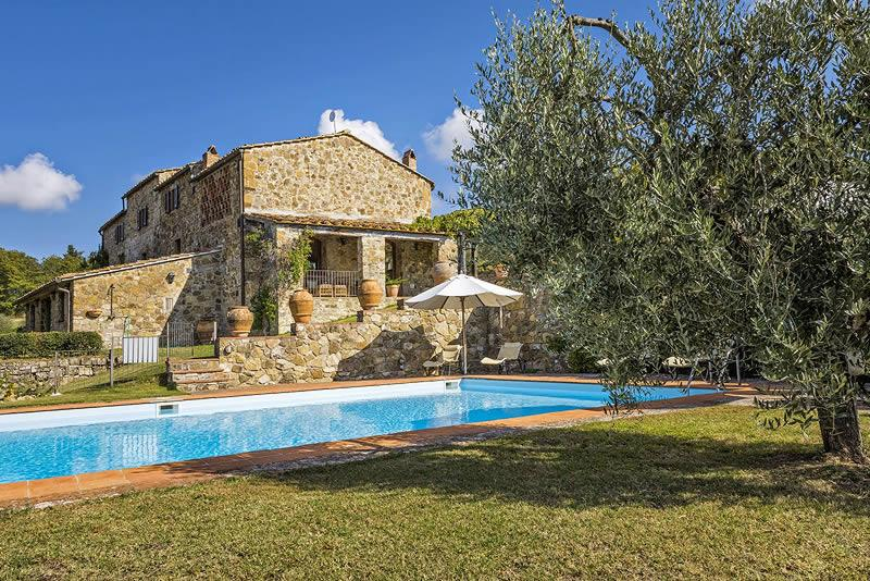 Podere Erica, holiday rental in Isole