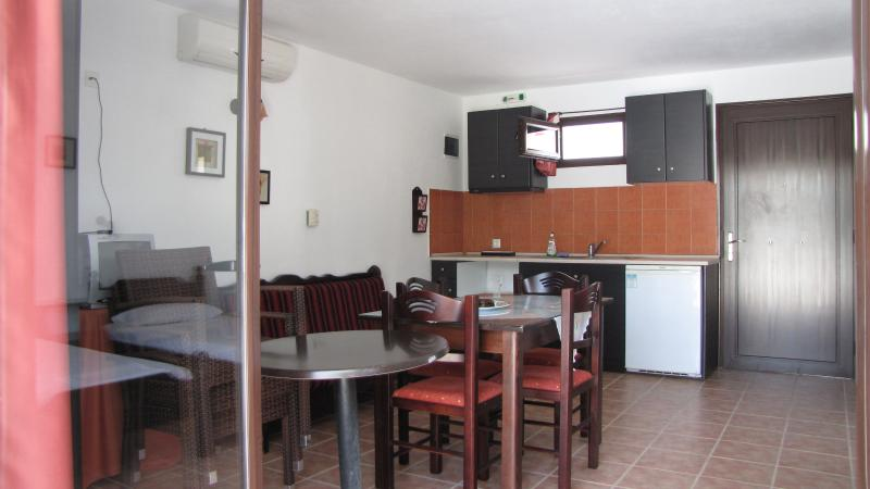 Skiathos Holiday House Studio for 2 Pers. Nr. 1, holiday rental in Megali Ammos