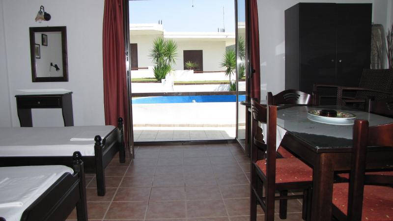 Skiathos Holiday House Studio for 2 Pers. Nr. 2, holiday rental in Skiathos
