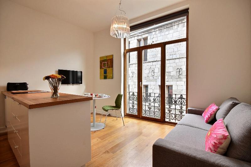 Rue de la Goffe - 2 personnes, location de vacances à Trois Ponts