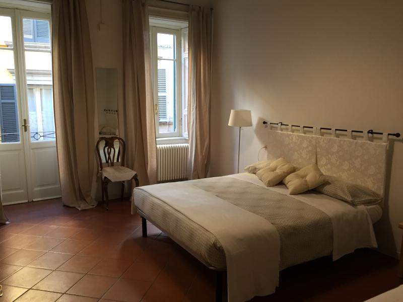 BED AND BREAKFAST LA MAISON, alquiler vacacional en Province of Bergamo