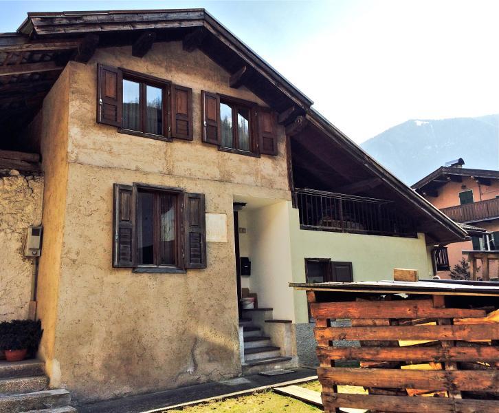 Casa nel cuore delle Dolomiti Primiero-San Martino (CIPAT 022115-AT-055525), vacation rental in Umin