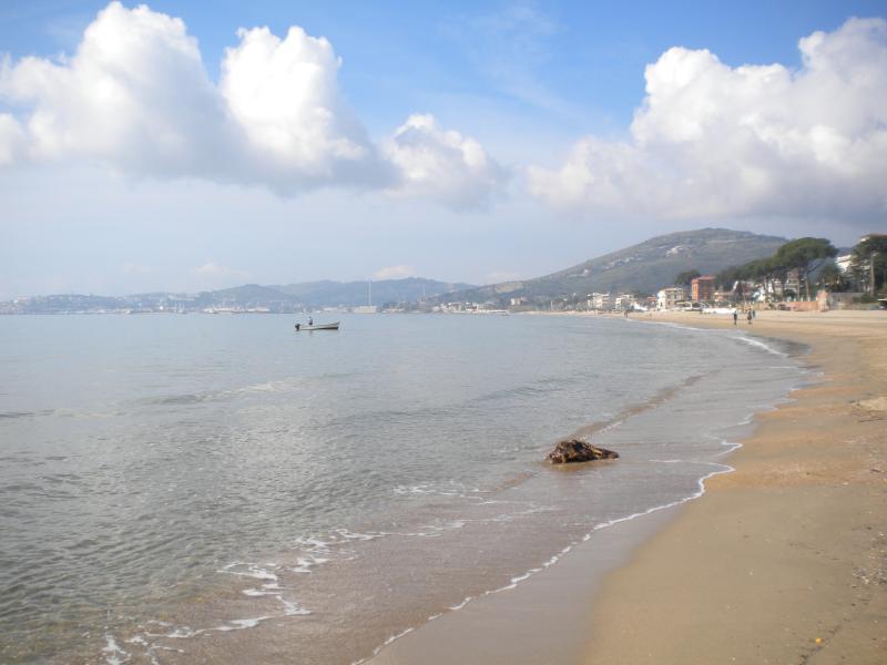 Vindicio's beach