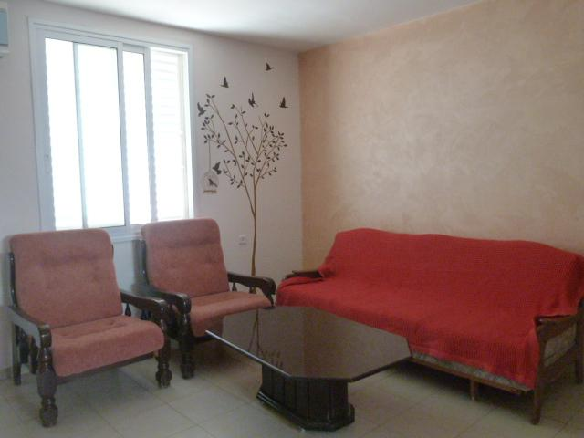 Two bedroom apartment in a quiet central area, Ferienwohnung in Petah Tiqwa