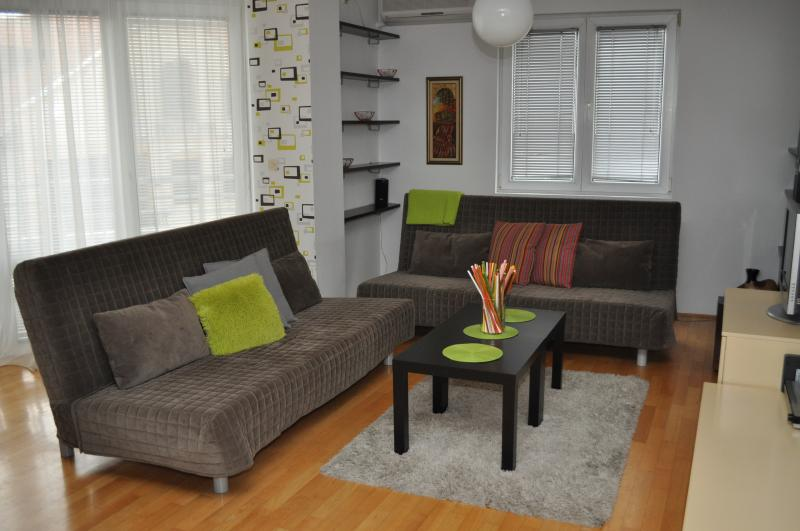 Alexandar's Place Apartment, alquiler vacacional en Dolna Matka