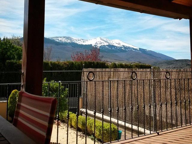 Villa Encanto, location de vacances à Ainzon