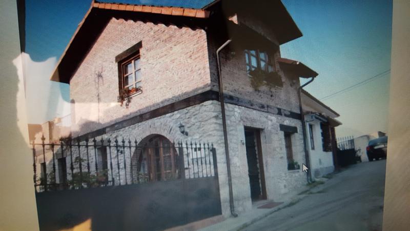 Casa rural, vacation rental in Caravia Municipality