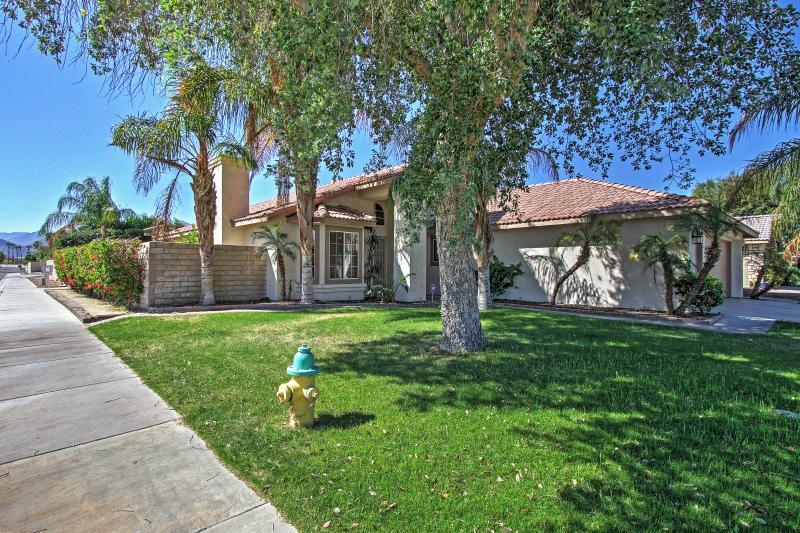 Kies deze La Quinta vakantiewoning voor je volgende vakantie in Californië!