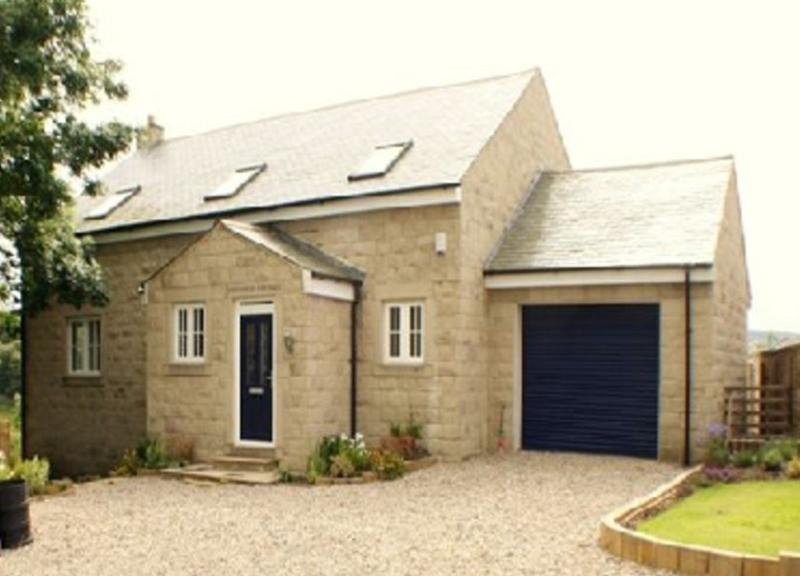 Boutique style cottage in Northumberland with HOT TUB from JULY 2020, holiday rental in Northumberland National Park