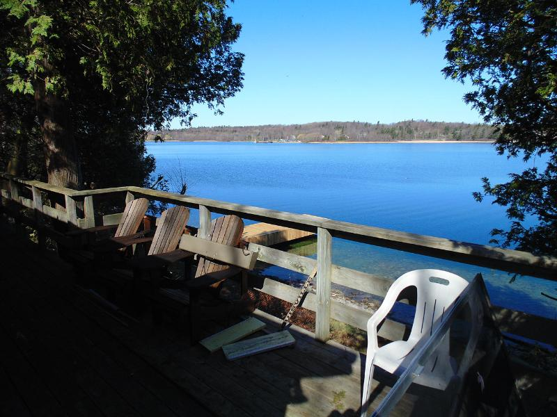 Updated 2019 Thousand Island Waterfront Cottage Rental
