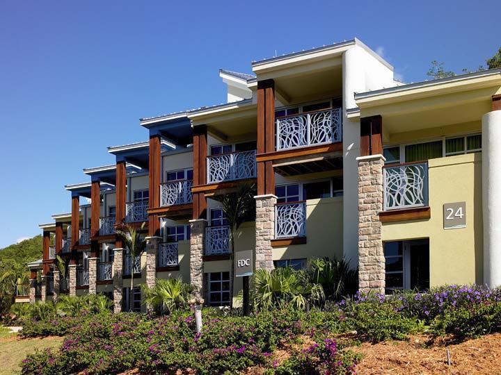 Bay Vista Building