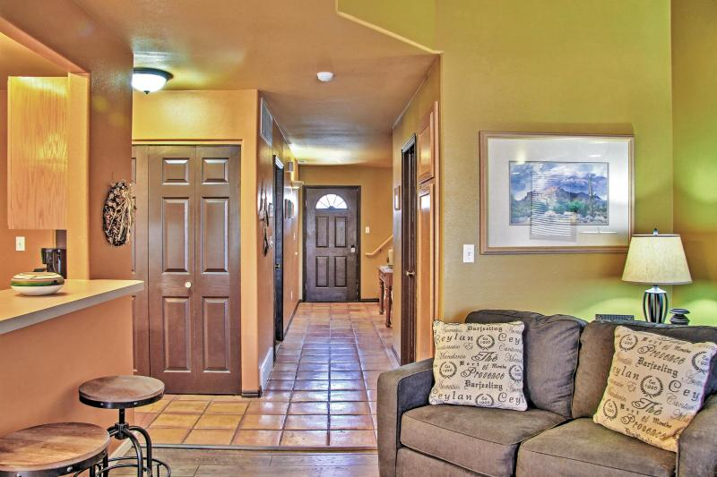 This property features all the amenities you need to make your getaway great!