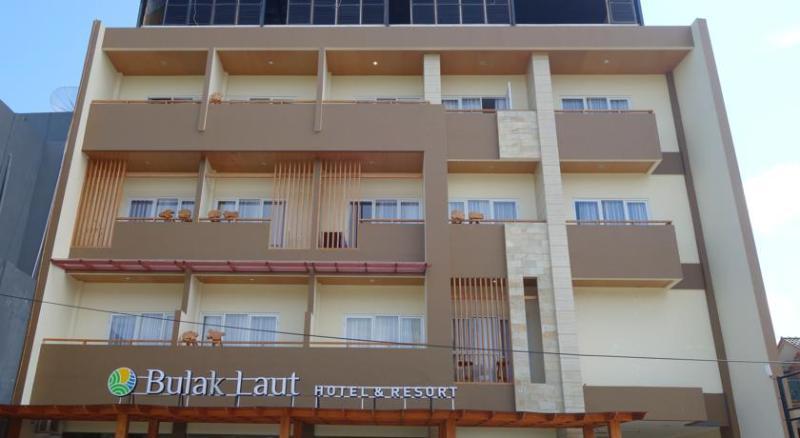 Hotel and Resort, location de vacances à Batu Karas