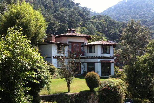 Villa Los Cuatro Manguitos para 20 personas, location de vacances à Estado de Mexico
