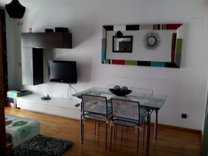 DUPLEX TORICO AMANTES, holiday rental in Province of Teruel