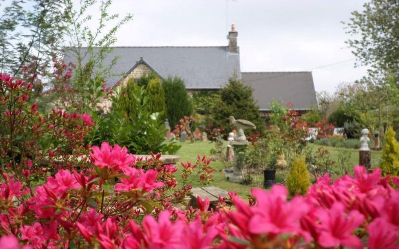 La Chevallerie B & B, vacation rental in Brecey