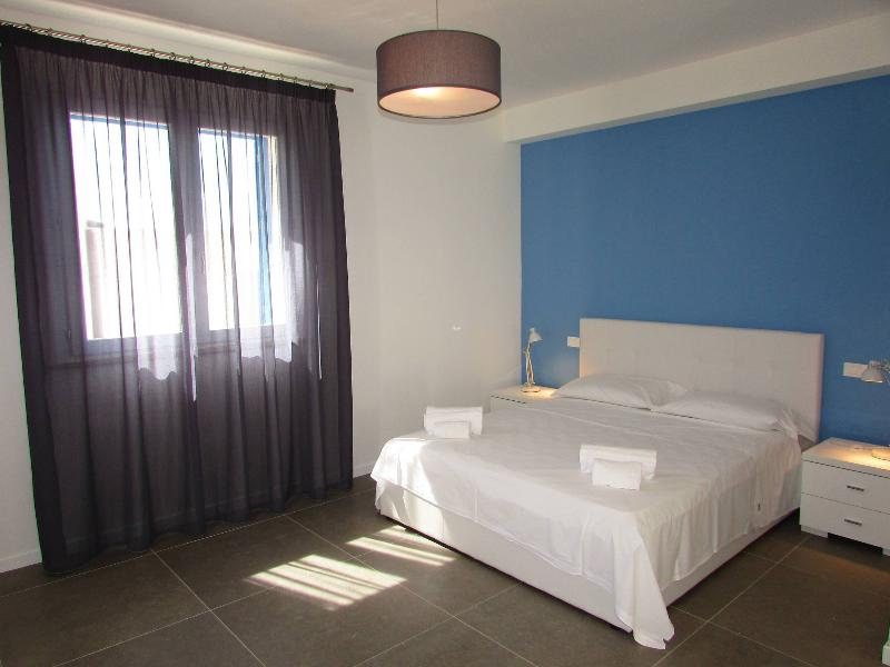 Room and Breakfast Cala Azzurra 1, alquiler vacacional en Macari