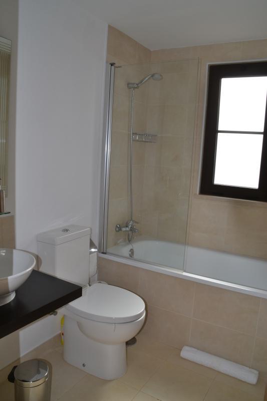 On-suite Bathroom