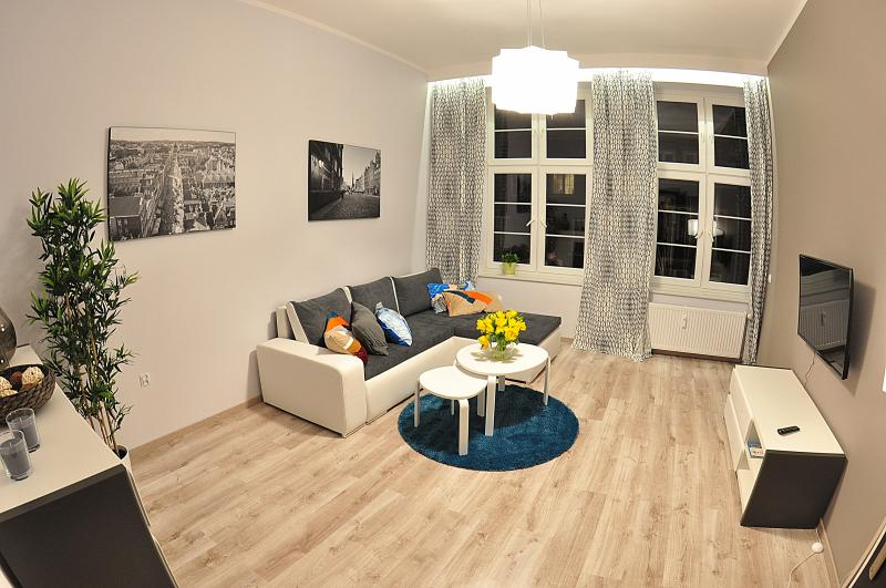 Long Street Apartment, holiday rental in Northern Poland
