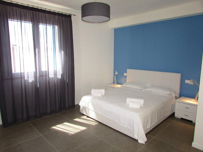 Room and Breakfast Cala Azzurra 3, alquiler vacacional en Macari