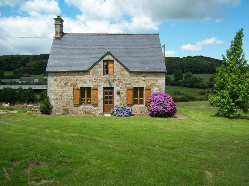 Maison Cass, holiday rental in Romagny