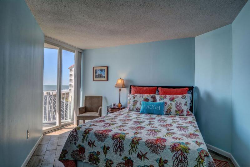 Master Bedroom (view 2)