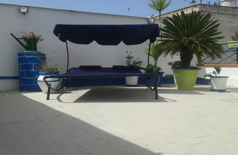 La Casa di Chico, vacation rental in Palermo