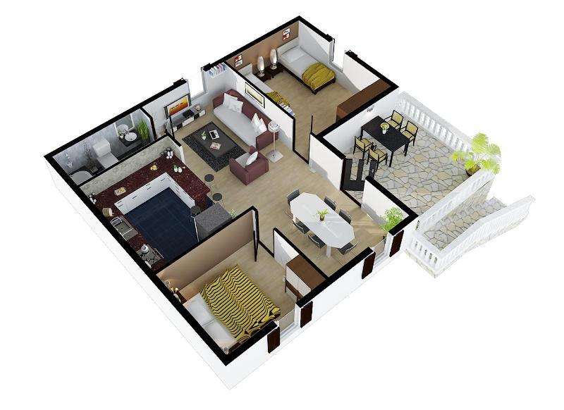 Villa More Lägenhet A-11, holiday rental in Lozisce