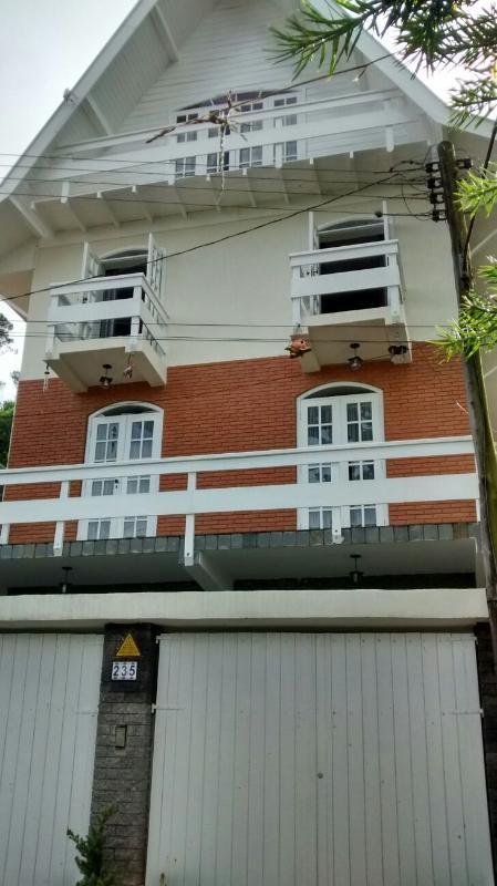 Casa para temporada campos do Jordão, aluguéis de temporada em Ribeirão Grande