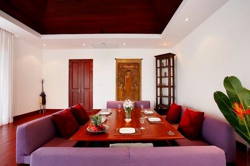 Phuket Grand Villa, holiday rental in Ban Sam Kong
