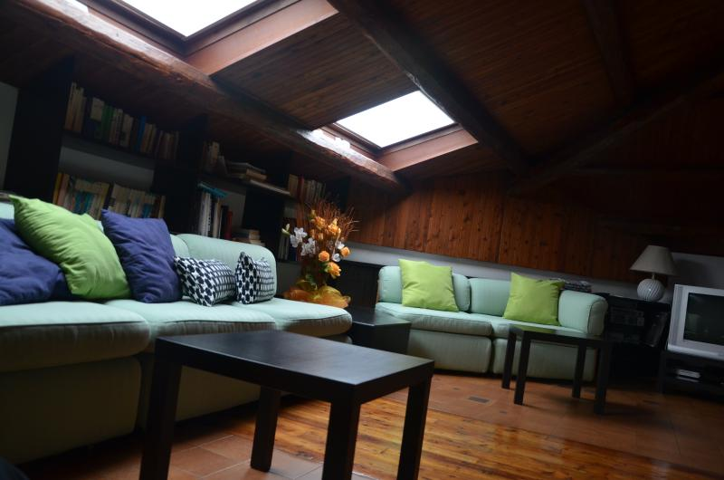salotto - divani
