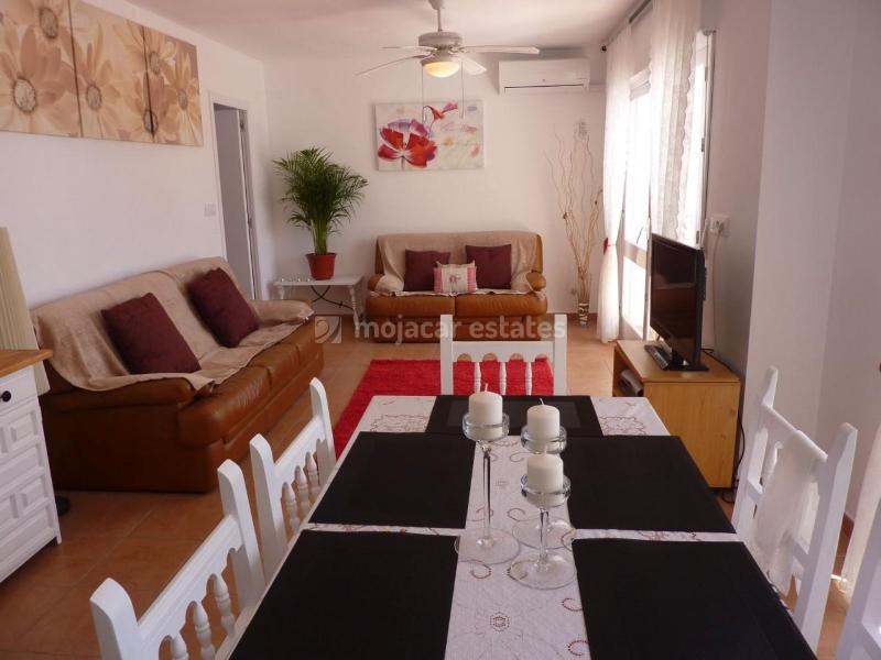 Indalo 231, holiday rental in Playa Macenas