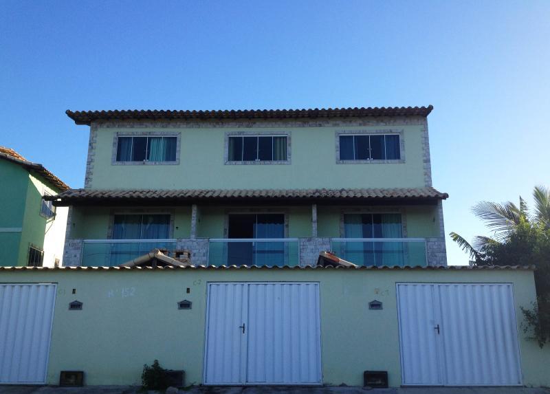 Charmosa casa em Cabo Frio, com vista para o mar, vacation rental in Cabo Frio
