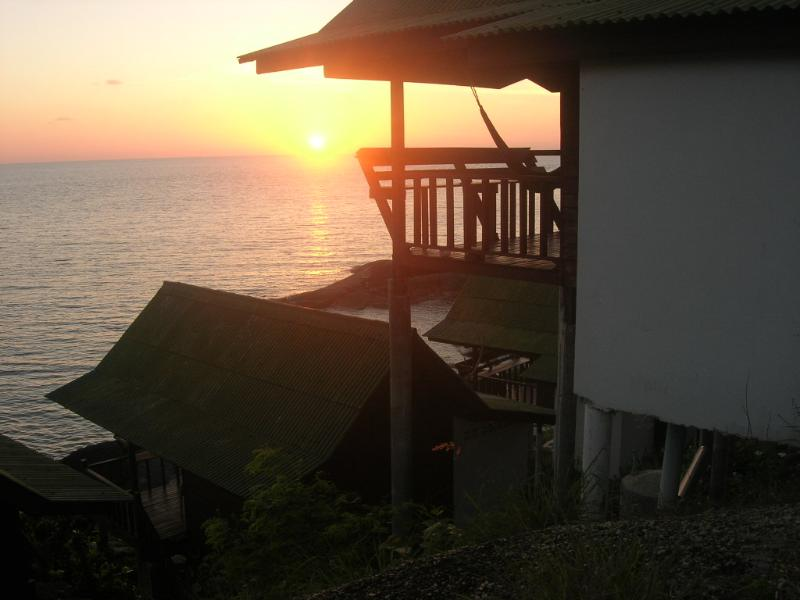 Ocean View Bungalow​ 4, holiday rental in Surat Thani