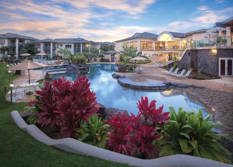 Your Hawaiian Vacation awaits you and in my experience with previous guests, you won't want to go!