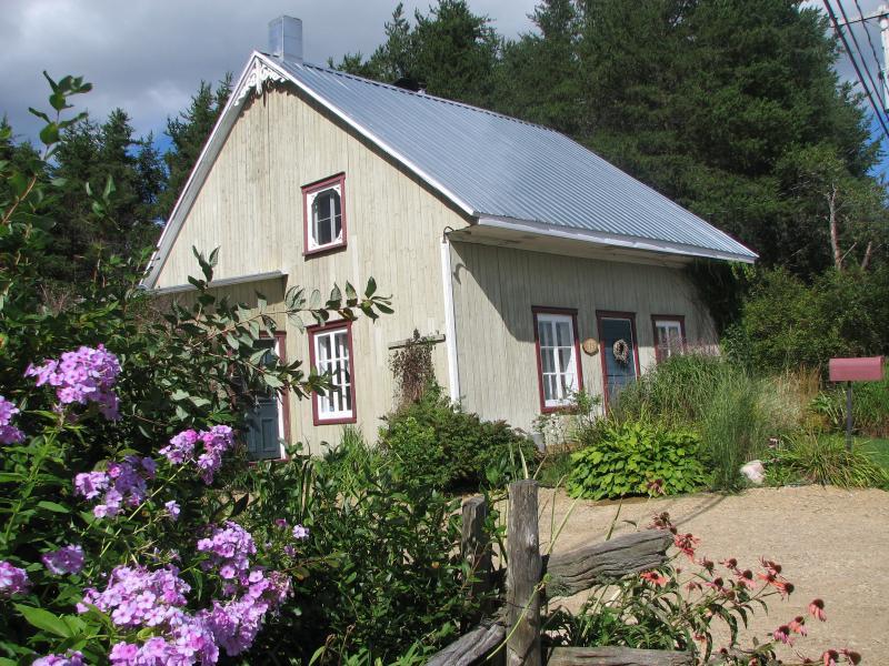 Mon rêve champêtre, location de vacances à Lotbiniere