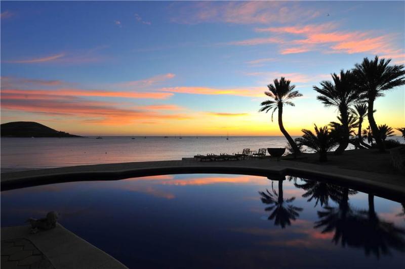 Villa Marlin, holiday rental in El Sargento