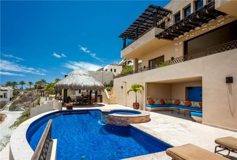 Elegant Home with Club Access at Villa Sebastian!, location de vacances à Cabo San Lucas