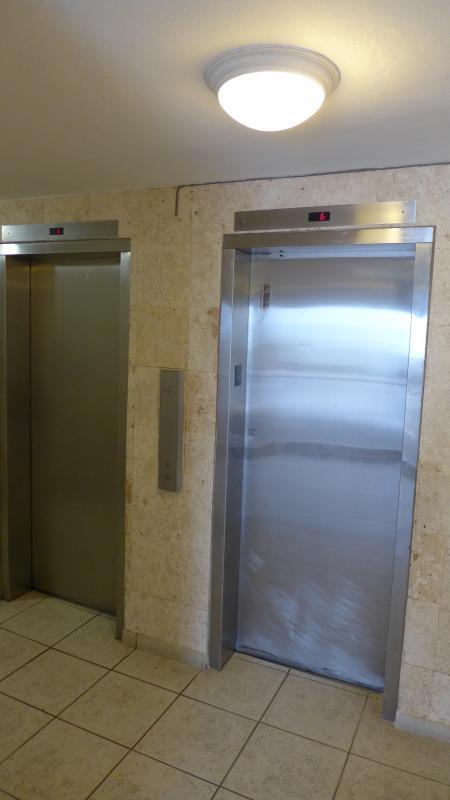 Key-only access elevators