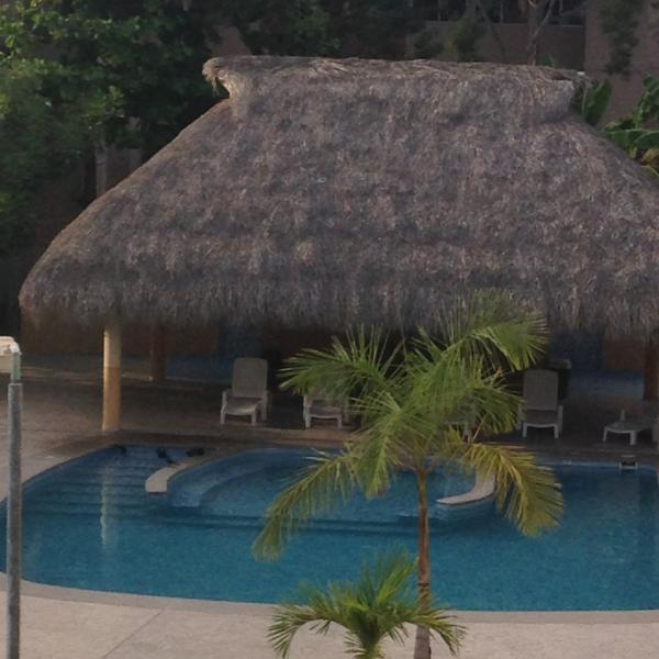 ¡Eclectic Condo!*Your Home*Huatulco, holiday rental in Huatulco