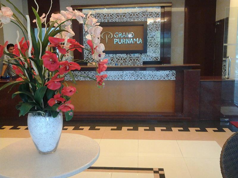 Grand Purnama Hotel, casa vacanza a Kuningan